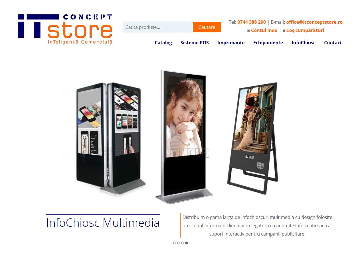 ITconceptStore.ro