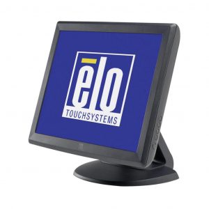 "Monitor ELO ET1215L Touchscreen 12"""