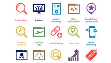 Optimizare SEO - WebDesign - SoftOK
