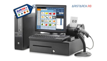 Pachet-Sistem-PC-POS-Silver-Restaurant-Magazin-Licenta-SoftOK-Aristarch-Software