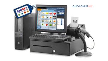 Pachet-Sistem-PC-POS-Silver-Restaurant-Magazin-Licenta-SoftOK-Aristarch-Software