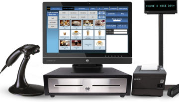 Point Of Sale Sofware SoftOK Netherlands