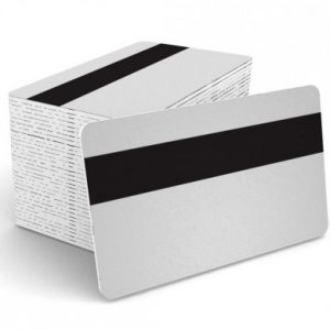 Card magnetic autentificare
