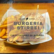 Burgeri-Stirbei-Bucuresti