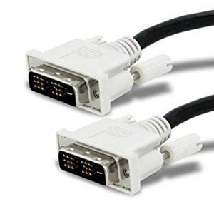 Cablu monitor DVI-D (DVI-DVI)