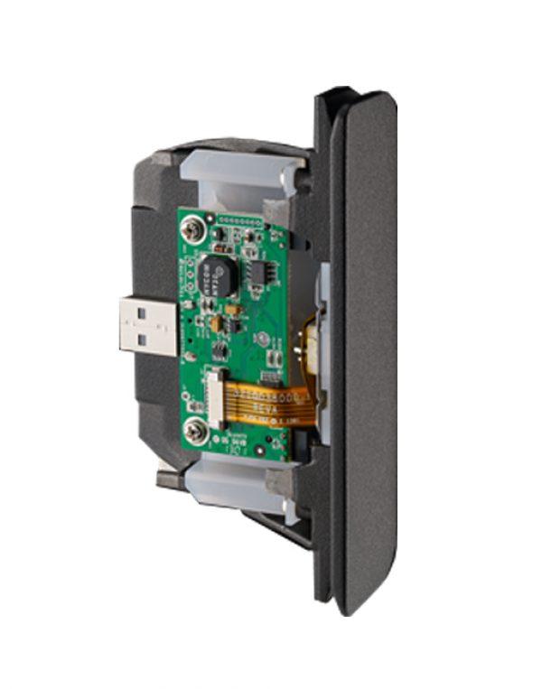 Cititor FEC Aer MSR de carduri magnetice