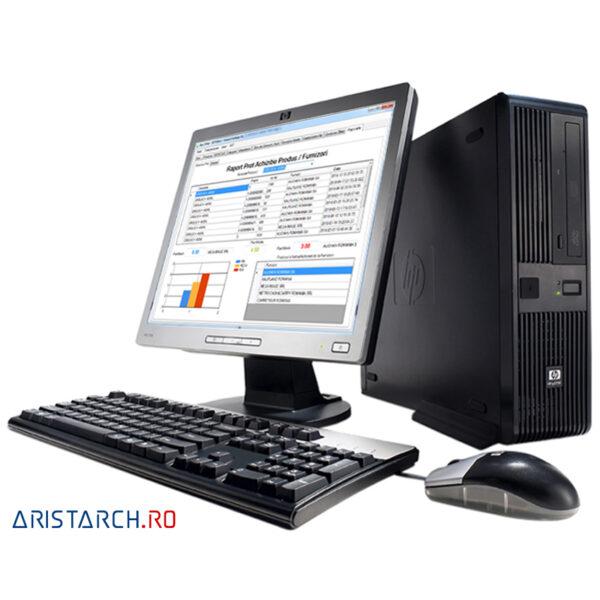 PACHET Sistem PC Back-Office (Gestiune)