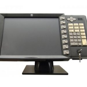 Monitor NCR Dynakey Touchscreen 15""