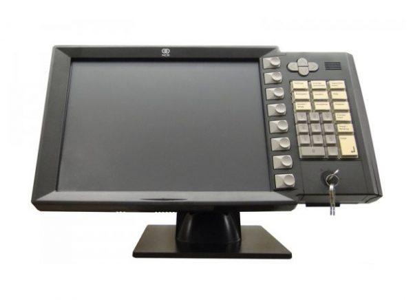 "Monitor NCR Dynakey Touchscreen 15"""