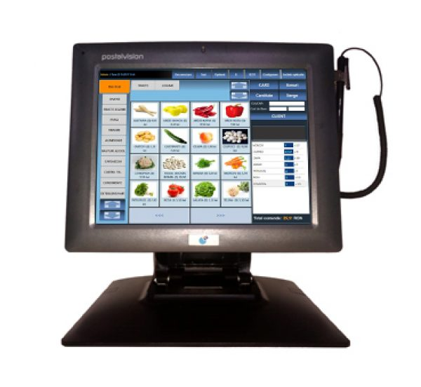 Sistem POS All in One AFL 10A-9103 + Software vânzare SoftOK>