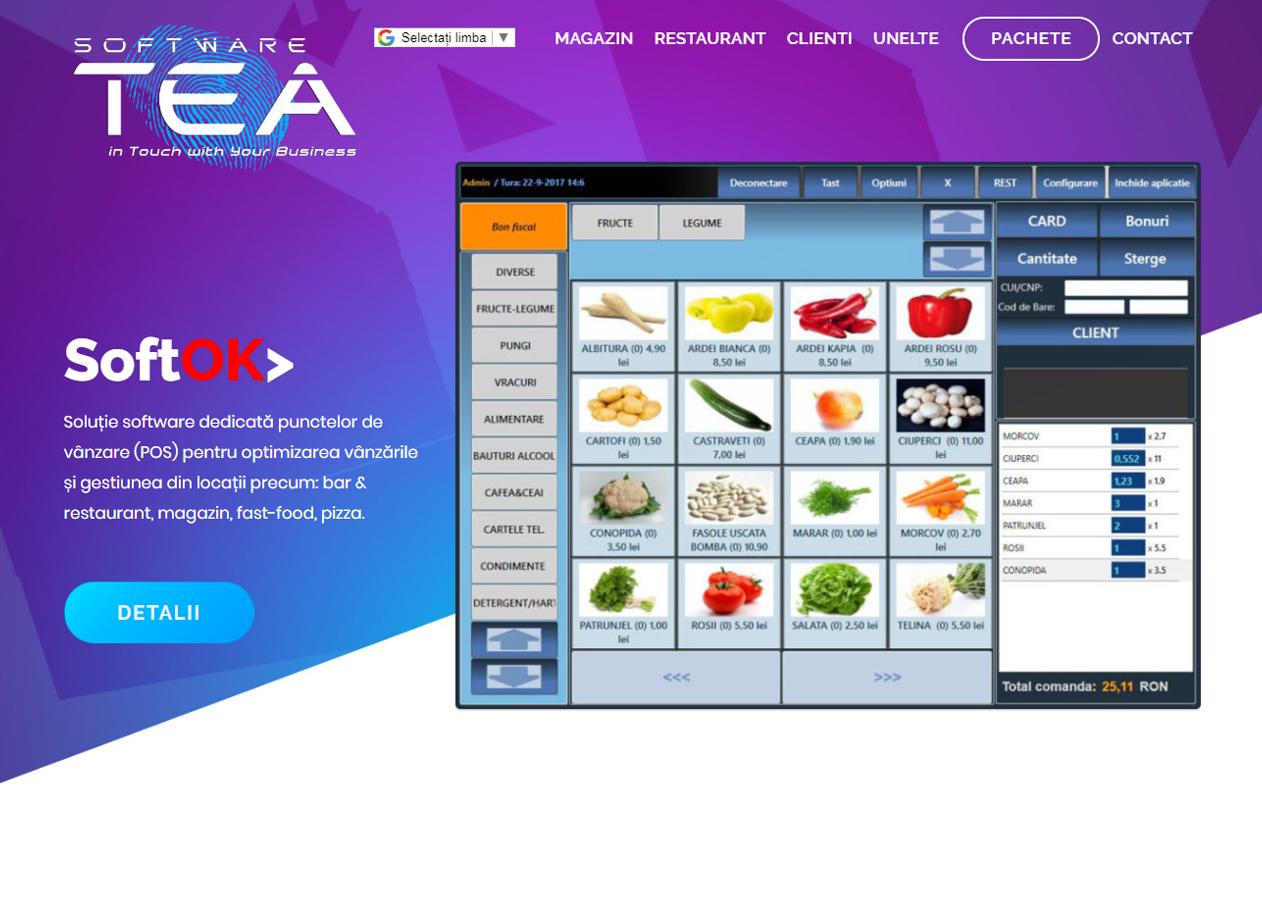 TEAsoftware.eu