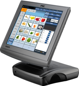 POS-All in One - SoftOK - Aristarch Software