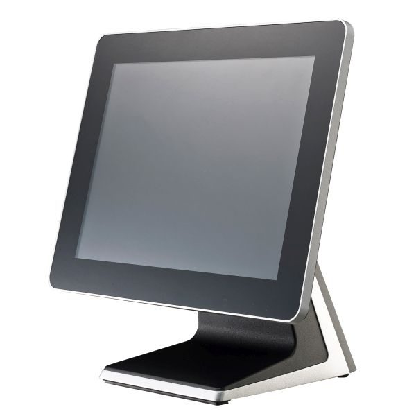 "Sistem PC POS: HP Professional Intel i3 + Monitor FEC 12"""