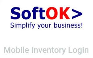 SoftOK - SmartInventory - Inventar si Stocuri pe telefon-icon