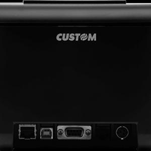 Imprimanta termica CUSTOM P3 Retail