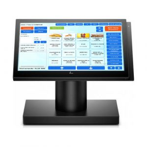 Sistem POS ALL IN ONE HP i5