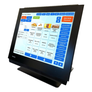 Sistem POS All in One TOSHIBA