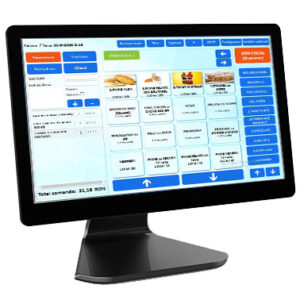 Sistem POS All In One Capacitive Multi-Touch Screen 2